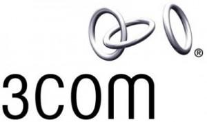 3Com-Logo-Font