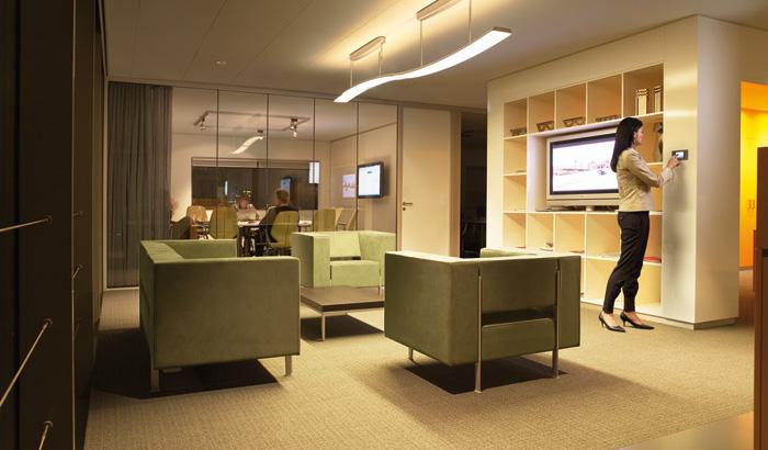 Digital ceiling la miglior luce per i nostri figli ted - Philips illuminazione casa ...