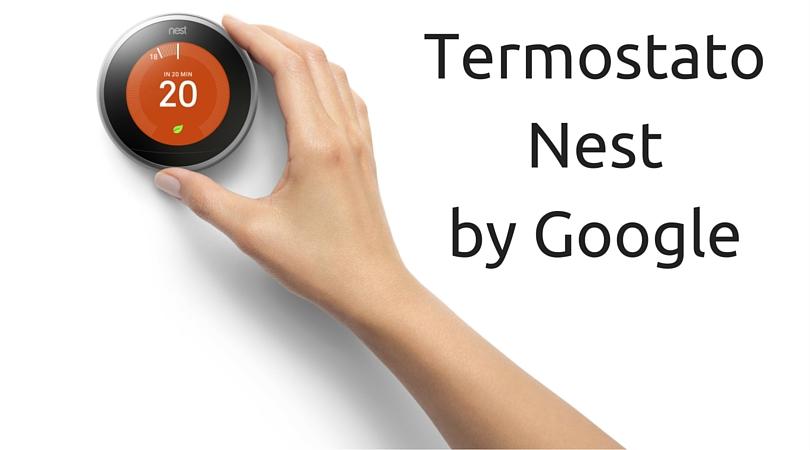 nest by google